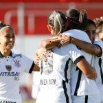 Corinthians estreia com maior goleada da história da libertadores