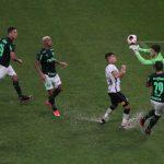 Corinthians e Palmeiras empatam em 2 x 2 no primeiro derby do ano
