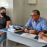Itamar cria nova unidade do gabinete do prefeito para atender o Distrito de Tanques em Poço Dantas