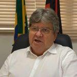 João autoriza estudo para pagamento dos subsídios às Polícias Militar, Civil e Penal e Bombeiros