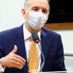 Segunda turma do STF arquiva denúncia contra Aguinaldo Ribeiro e políticos do PP