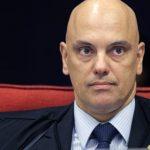 Senadores apresentam novo pedido de impeachment de Alexandre de Moraes