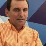 Prefeito de Cajazeiras convida seu colega Chico Mendes para se filiar ao Partido Progressistas para concorrer uma vaga na Câmara Federal. OUÇA