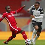 Liverpool perde para o Fulham e mantém desempenho ruim no Campeonato Inglês