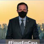 Fechou geral. Doria decreta lockdown em São Paulo