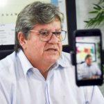Governo do Estado deve editar novo decreto ampliando as medidas restritivas para evitar a propagação da Covid-19 na Paraíba e evitar um colapso no sistema de saúde