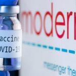 Ministério da Saúde confirma acordo para compra de doses da Moderna