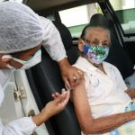 Veja o cronograma da vacinação de idosos em Uiraúna