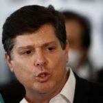 Baleia Rossi bota freio na escolha para o comando do MDB na Paraíba