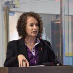 Deputada norte Riograndense Isolda Dantas chama presidente Bolsonaro de genocida