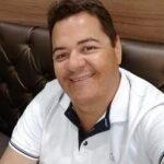 Ex-Vice-prefeito de Tenente Ananias está internado acometido pela COVID-19