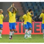 Sem Neymar e sem brilho, Brasil apenas empata com Equador em Goiânia