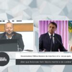 Governadora do RN marcha a ré e recua após dizer que Bolsonaro tem 'desvio mental e de caráter'