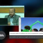 Bernardino Batista vê resultados das ações de enfretamento a pandemia e se mantém com apenas um registro de morte por covid no município – VEJA VÍDEO