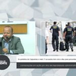 Ex-prefeitos de Cajazeiras e mais 17 acusados tem cinco dias para presentarem contestações em ação por atos de improbidade administrativa – VEJA VÍDEO