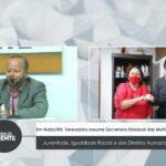 Em Natal/RN: Vereadora assume Secretaria Estadual das Mulheres, Juventude, Igualdade Racial e dos Direitos Humanos – VEJA VÍDEO