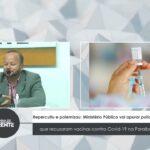 Repercutiu e polemizou: Ministério Público vai apurar policiais que recusaram vacinas contra Covid-19 na Paraíba – VEJA VÍDEO
