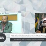 "Tá de Brincadeira: Vereador denuncia ""Prefeito de Portalegre encaminha LDO a câmara copiado da internet"" – VEJA VÍDEO"