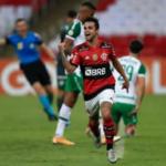 Com Renato de olho, Flamengo vence Chapecoense, de virada, no Maracanã