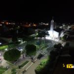 Luisgomenses dão o pontapé inicial das festividades da padroeira Senhora Santana – VEJA VÍDEO