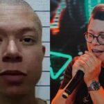 DJ Ivis é indiciado por mais dois crimes, além da agressão à ex-mulher