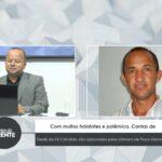 VEJA VÍDEO: Com muitos holofotes e polêmica, Contas de Dedé de Zé Cândido são aprovadas pela câmara de Poço Dantas/PB