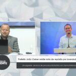 VEJA VÍDEO: Prefeito João Cleber emite nota de repúdio por inverdades divulgadas  acerca de processo licitatório em Santa Helena
