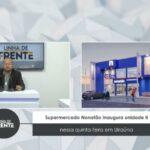 VEJA VÍDEO: Supermercado Nonatão inaugura unidade II nessa quinta-feira em Uiraúna