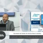 Secretaria de Saúde de Uiraúna libera cadastro de vacinação contra a COVID para população de 35 anos – VEJA VÍDEO