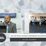Pau dos Ferros receberá implantação de policlínica até 2022, diz prefeita – VEJA VÍDEO