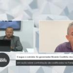 E segue o calvário: Ex-governador Ricardo Coutinho vira réu em ação sobre contratação de codificados na Paraíba – VEJA VÍDEO