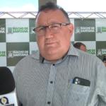 Dr.  Bernardo é recebido em Riacho de Santana e destina recurso para a gestão do prefeito Cássio – VEJA VÍDEO