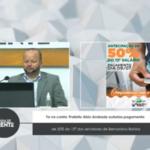 Tá na conta: Prefeito Aldo Andrade autoriza pagamento de 50% do 13⁰ dos servidores de Bernardino Batista – VEJA VÍDEO