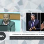 Partidos políticos, Senadores e deputados se unem ao TSE em reação a ameaças de Bolsonaro de impedir as eleições em 2022 – VEJA VÍDEO