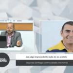 Juiz julga improcedente ação do ex-prefeito Segundo Santiago contra cidadã Uiraunense – VEJA VÍDEO