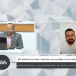 Em Rafael Fernandes: Vereador vai as redes sociais detona gestão municipal no caso do desperdício de vacinas contra COVID –  VEJA VÍDEO