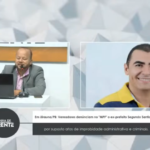 """Em Uiraúna/PB: Vereadores denunciam no """"MPF"""" o ex-prefeito Segundo Santiago, por suposto atos de improbidade administrativa e criminais – VEJA VÍDEO"""
