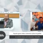 Popular grava vídeo cobrando ações da gestão do prefeito Babau em Marcelino Vieira/RN – VEJA VÍDEO