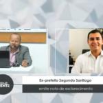 Ex-prefeito Segundo Santiago emite nota de esclarecimento sobre a verdade dos fatos – VEJA VÍDEO