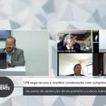 TJPB nega recurso e mantém condenação com cumprimento de pena de detenção da ex-prefeita Lucrécia Adriana – VEJA VÍDEO