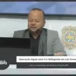 VEJA VÍDEO: Operação Águia serra II é deflagrada em Luís Gomes sob o comando da Polícia Civil do RN