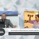 VEJA VÍDEO: Governadora Fátima Bezerra cumprirá agenda no Alto Oeste com entrega de equipamentos públicos