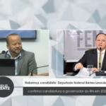 Habemus candidato: Deputado federal Benes Leocádio confirma candidatura a governador do RN em 2022 – VEJA VÍDEO