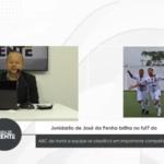 VEJA VÍDEO: Junidarlio de José da Penha brilha no fut7 do ABC de Natal e equipe se classifica em importante competição