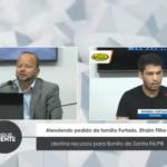 Atendendo pedido da família Furtado, Efraim Filho destina recursos para Bonito de Santa Fé/PB – VEJA VÍDEO