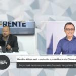 VEJA VÍDEO: Geraldo Wilson será conduzido a presidência da Câmara de Poço José de Moura em eleição nesta terça feira (27)