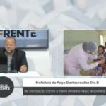 VEJA VÍDEO: Prefeitura de Poço Dantas realiza Dia D de vacinação contra a Febre amarela nessa terça-feira (27)
