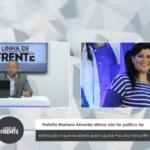 VEJA VÍDEO: Prefeita Mariana Almeida afirma não ter político de estimação e que receberá quem ajudar Pau dos Ferros/RN